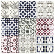 Wall Tile 5