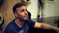 Gary Barlow - Tumblr Gary Barlow, Robbie Williams, Another Man, No One Loves Me, Man Crush, Boy Bands, All About Time, First Love, Handsome