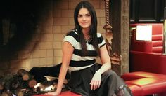Katie Lee on The Kitchen, recipes, Food Network, and cooking Katie Lee, Girls Club, Celebs, Celebrities, Salmon Recipes, Food Network Recipes, Trending Memes, Healthy Living, Interview