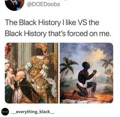 We only learned about the suffering and briefly at that. While slavery and civil rights movement etc are crucially important, I want to learn about the greatness too. Black History Facts, Equal Rights, The More You Know, Faith In Humanity, Black Power, Social Issues, Black People, Black Is Beautiful, Social Justice