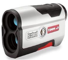 Bushnell Tour Rangefinder PinSeeker Technology, Accuracy Within 1 Yard, Rainproof Construction Golf GPS & Rangefinders Equipment Golf 6, Play Golf, Disc Golf, Best Golf Rangefinder, Bushnell Golf, Golf Gadgets, Electronics Gadgets, Golf Range Finders, Golf Drivers