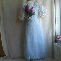 Guarda questo articolo nel mio negozio Etsy https://www.etsy.com/it/listing/273879110/boho-lace-dress-vintage-70s-fairy-dress