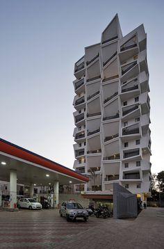 Ishatvam 9 / Sanjay Puri Architects