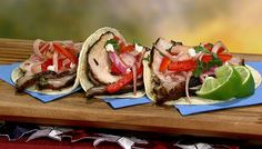 Can try without the brine !    the chew | Recipe  | Carla Hall's Pork Tacos
