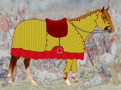 cataphract horse