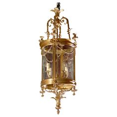 Lantern | From a unique collection of antique and modern lanterns at https://www.1stdibs.com/furniture/lighting/lanterns/