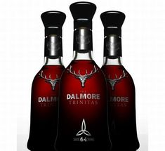 Dalmore 62 Single Highland Malt Scotch
