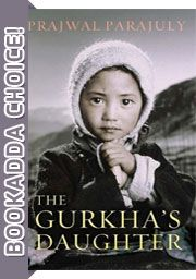 Gurkha's Daughter
