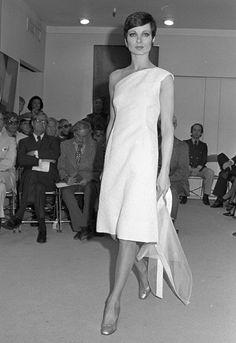 Pauline's Way: Trigere in 1972 | WWD