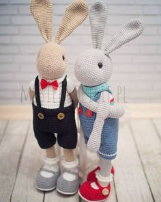 #amigurumi #crochet #crocheting #handmade #handmadetoys #toys #toysofinstagram #virka #ganchillo #haken #häkeln #uncinetto #szydełkowanie #bunny #crochetbunny #rabbit #handmadetoys #knit #knitting #yarnlover #addictedtoyarn #yarnaddict #crochetaddict #craft #poland #weamigurumi