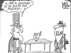 Las caricaturas más destacadas de la semana