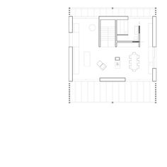 Solving Lott Architects – Holiday Home Architecture Plan, Residential Architecture, Modern Minimalist, Graphic Illustration, House Plans, Floor Plans, How To Plan, Holiday, Thesis
