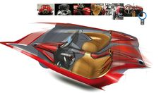 FIAT 124 SPIDER, GENESIS OF AN OPEN TOP - Auto&Design