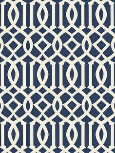 Imperial Trellis II - going onto the main wall of my dining room. It's going to be awesome...