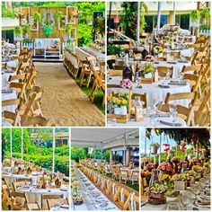 John Philip & Niña Angeli's Wedding @ Balai Taal last December 15, 2016