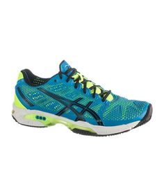 Speed Celeste y de extraordinario zapatillas Solution Gel Azul Clay la 2 diseño Asics Padel 7t0qwqz