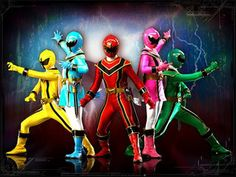 Power Rangers Mystic Force Power Rangers Mystic Force, Go Go Power Rangers, Fifa, Tv Show Family, Power Rengers, Rangers Team, Action Poses, I Wallpaper, Favorite Tv Shows