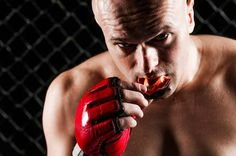 Sport injuries account for 5 million teeth getting knocked out each year. Wear a mouthguard to protect yours!