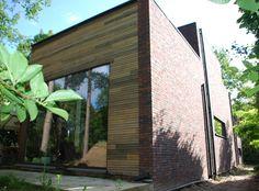Mijn Huis Mijn Architect - Projectgegevens Smeets architecten