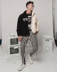______________________________________________Instagram: @canuzunc  Mens Fashion   #MichaelLouis - www.MichaelLouis.com