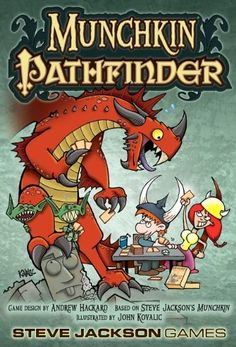 Munchkin Pathfinder Card Game Steve Jackson Games http://www.amazon.com/dp/B00D6VB4DM/ref=cm_sw_r_pi_dp_gbycvb1S5VGAM