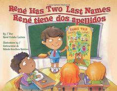 Rene tiene dos apellidos. Por Rene Colato Lainez- Una historia personal de como encontrase a sí mismo. También de la importancia del apellido.