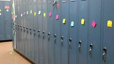 Positive Post-it Campaign sticks it to bullying | CTV Calgary News