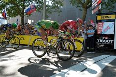 Tour de France 2016 - Official site SAGAN lunches forward to just take the WIN against KRISTOFF STAGE 16