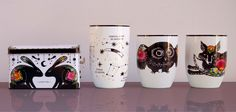 Agence Cécile Halley des Fontaines - Global design agency - Nature et découvertes - gipsy winter - christmas - tea time accessories - Polish papercut & embroidery - divination - owl, stars & fox mugs - herbal tea rabbit box