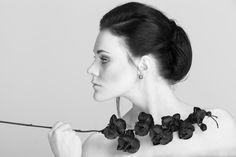 Beate Drop Earrings, Portrait, Jewelry, Fashion, People, Moda, Jewlery, Headshot Photography, Jewerly