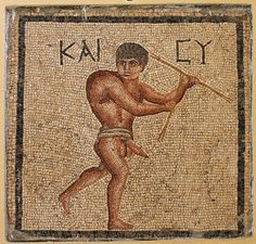 Roman mosaic of a hunchback - Antakya, Turkey Ancient Rome, Ancient Greece, Ancient Art, Mosaic Art, Mosaic Tiles, Cradle Of Civilization, Roman Art, Create Image, Sacred Art