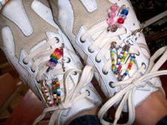 Friendship Pins... LOVED THEM!!!