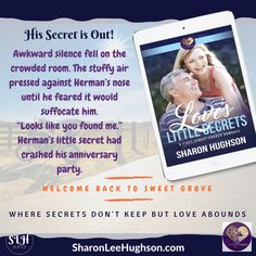 On the eve of their anniversary, Norma's not sure she's still in love with Herman. When his little secret crashes their party, it will take the grace of God to save their marriage. You Found Me, Still In Love, 25th Anniversary, Romance Books, Awkward, Like You, The Secret, Eve, Marriage