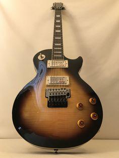 Epiphone Les Paul Plustop Pro/FX Electric Guitar