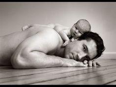 """""""পিতৃত্ব"""" যেসব পরিবর্তন আনে পুরুষের শরীরে! Fatherhood Can Bring Some Cha..."""