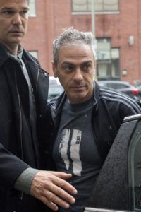 The Montreal Mob War Murder Timeline: Rizzuto Crime Family Remains At War Into 2019 – The Gangster Report Sleep With The Fishes, Mafia Crime, Mafia Gangster, Mobsters, Gangsters, The Godfather, Underworld, Timeline, Montreal