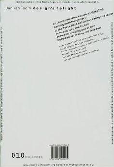 Design's Delight: method and means of a dialogic approach: Amazon.de: Jan Van Toorn, Jan Van Toorn: Fremdsprachige Bücher