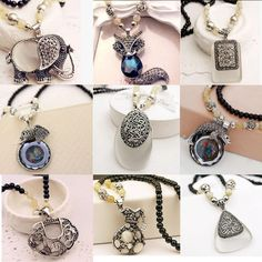 New Style High-grade Beads Carved Retro Sweater Chain Long Necklace Korean Fashion Jewelry
