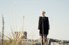 "Ivana Helsinki – ""Moomin by Ivana Helsinki"" Helsinki, Ivana, Shops, Russian Fashion, Moomin, Ss 15, Wind Turbine, Editorial Fashion, Scandinavian"