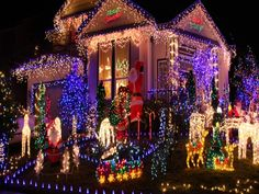 Image for Best Christmas Decorations Miami Gallery