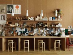 Artek + Vitra: Home of Harri & Astrid