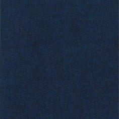 District Midnight 100% Olefin 140cm | Plain Upholstery