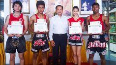 #muaythai #thaiboxing #maliboxer #มะลิมัลลิกา