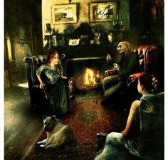 Hauntings is a collection of fifteen original ghost stories, some very traditional in style while others are highly contemporary. Lock the doors, settle into a comfortable armchair, and prepare to be chilled…
