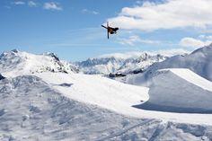 Wellness und Ski-Freiheit im Sporthotel Silvretta Montafon und in der Skiarena Silvretta-Montafon.