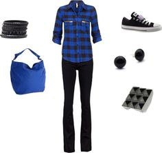 """""""Untitled #4"""" by hannahberry1996 on Polyvore"""