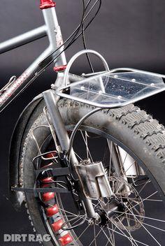 Ahearne Fat Bike photo: http://Dirtragmag.com #fatbike #bicycle