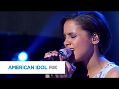 Tristan MacIntosh - Top 10 - AMERICAN IDOL - YouTube