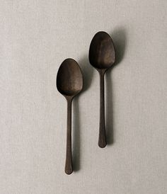 Analogue Life #spoons
