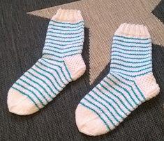 Langan viemää: 2017 Diy And Crafts, Socks, Stockings, Sock, Boot Socks, Hosiery